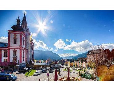 Wetter in Mariazell am Nationalfeiertag – 26.10.2014