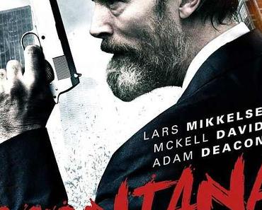 Review: MONTANA - RACHE HAT EINEN NEUEN NAMEN - Der Killer und der Junge