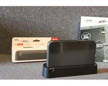 Sam packt aus: Nintendo New 3DS XL Unboxing