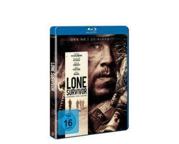 "Filmkritik ""Lone Survivor"" (Blu-ray)"