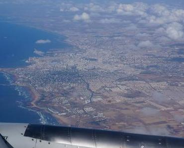 Reisebericht Rundreise Marokko – Casablanca
