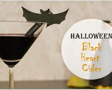 Trick or Treat - Halloween-Cocktail