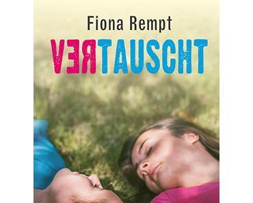Vertauscht – ein Jugendbuch von Fiona Rempt