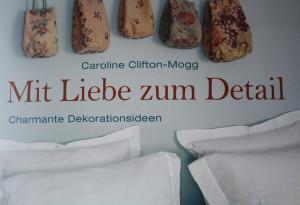 """dasBuch: """"Mit Liebe zum Detail"""""""