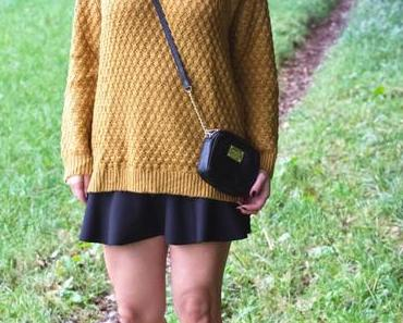 One Sweater, Two Ways To Wear – Part 2