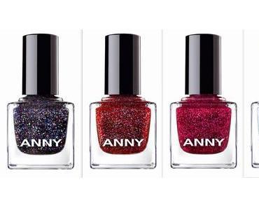 ANNY GLITTERY NEW YEAR - CONFETTI PARTY IN N.Y.
