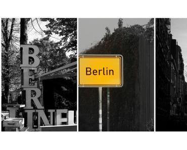 Ein Wochenende Berlin