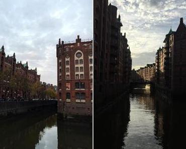 Hamburg, du wunderschöne Stadt!