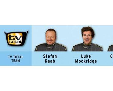 Dner bei TV Total Stock Car Crash Challenge