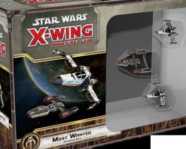 News - X-Wing Miniaturenspiel - Erweiterung Dringend gesucht! - Teil 2