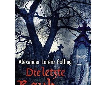 E-Book Rezension: Die letzte Rauhnacht von A.L. Golling