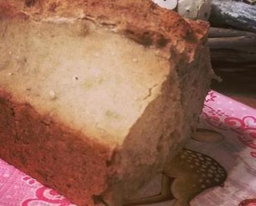 Ruck Zuck Brot – super schnell Brot selbst backen
