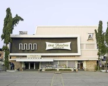 Haubitz + Zoche: Hybrid Modernism. Movie Theatres in South India