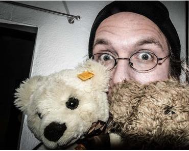 Umarme-einen-Bären-Tag – der amerikanische Hug a Bear Day