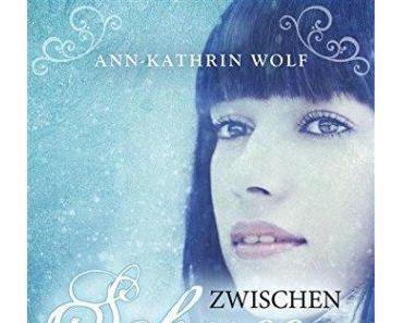 [Rezension] Zwischen Schnee und Ebenholz von Ann-Kathrin Wolf