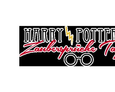 Harry Potter Zaubersprüche TAG