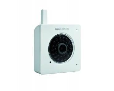 Gigaset Camera: Augen auf für mehr Sicherheit