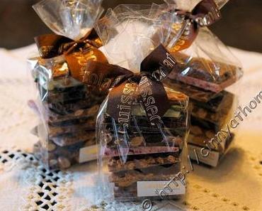 Laederach Schokolade aus der Schweiz mit kleinem Gewinnspiel