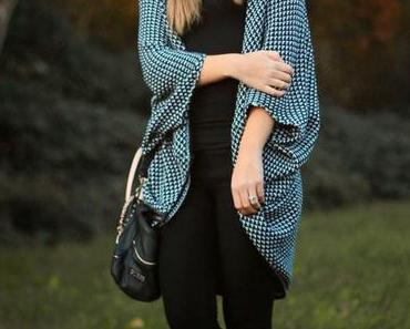 Fall Outfit / Herbst Look