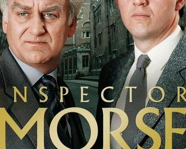 Review: INSPECTOR MORSE (Staffel 1) – Der Eigenbrötler vom Dienst