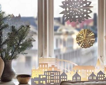 Inspiration: Weihnachten 2014 bei Ikea