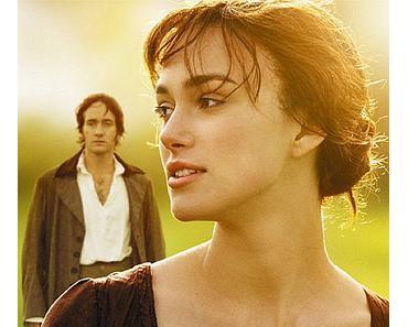 """Komm und sieh – den Film """"Pride & Prejudice"""""""