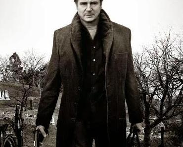 Review: RUHET IN FRIEDEN - A WALK AMONG THE TOMBSTONES - Die Suche nach Vergebung