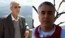 KW46/2014 - Der Menschenrechtsfall der Woche - Jadia Nofal und Omar al-Sha'ar