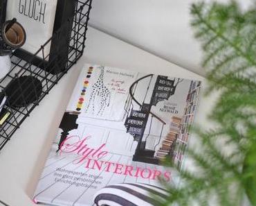 Buchtipp: Style Interiors
