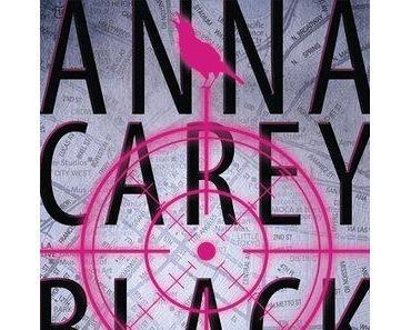 Rezension Q&A: Blackbird von  Anna Carey (Blackbird Duology #1)