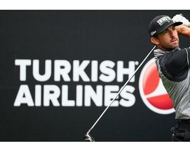 Turkish Airlines Open 2014 – Finale