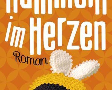 """[MINI-REZENSION] """"Hummeln im Herzen"""""""
