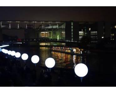 Berlinspiriert Kultur: 25 Jahre Mauerfall (Bildergalerie)