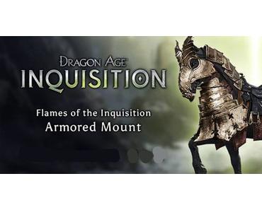 So bekommt ihr ein Pferd/ Reittier in Dragon Age: Inquisition