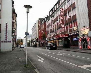 Minitrip nach Göteborg mit Stena Line (Blogger-Reise)