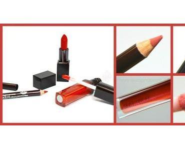 "Review: Lip Transformer Trio ""Ruby Spark"" aus der LAURA MERCIER Holiday Colour Collection 2014"
