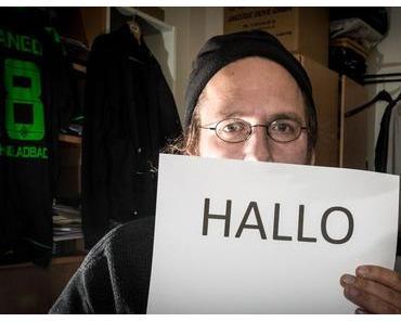 Welt-Hallo-Tag – World Hello Day