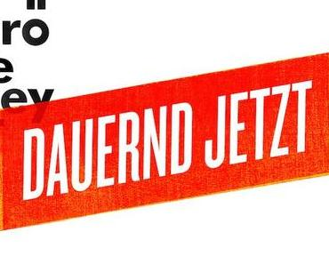 """Das neue Herbert Grönemeyer Album """"Dauernd Jetzt"""" zum Reinhören (+ Tourdaten)"""