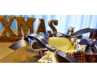 Dezemberdeko – meine Lieblingsklassiker und ein genähtes Stoffkörbchen
