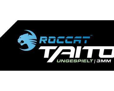 ungespielt: Roccat Mauspad nun erhältlich