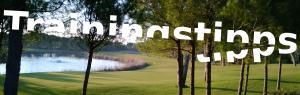 Trainingstipps – der Fairwaybunker & Spiegelei