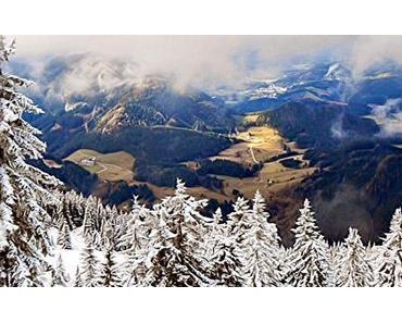 Tonion Fotos mit Schnee – Wolfgang Plasch