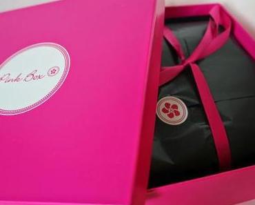 Pink Box November 2014