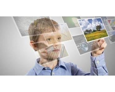 Die Zukunft unserer Kinder: Wie wird sie wohl aussehen?