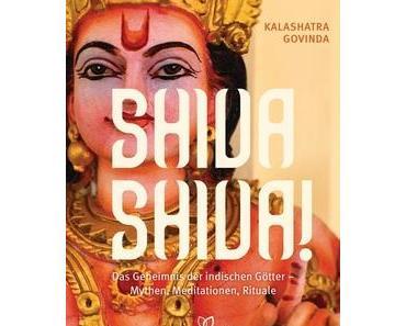 Montags-Mantra: Om namah shivayah