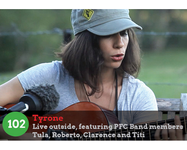 Tipp: Playing For Change – Episode 102: TYRONE | LIVE OUTSIDE (Erykah Badu Cover) [Video]