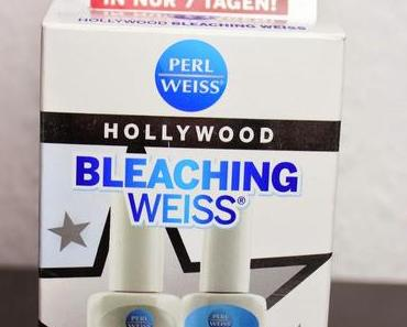 Perlweiss Hollywood Bleaching Weiss