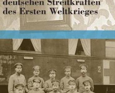 """Buchvorstellung: """"Feldrabbiner in den deutschen Streitkräften des Ersten Weltkrieges"""" morgen im JMM"""