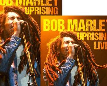 Bob Marley – Uprising Live! (1980) [DVD+2CD Set]