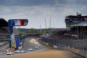 Porsche setzt 2015 in Le Mans einen dritten 919 Hybrid ein